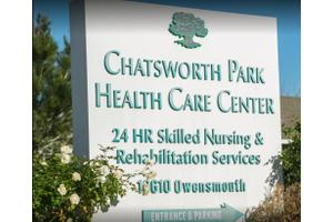 Chatsworth Park Health Care Center, Chatsworth, CA
