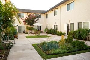Hollybrook Senior Living at Orange, Santa Ana, CA