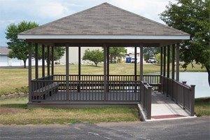 Photo 5 - Anderson Farms Apartments, 1500 Briarcliff Rd., Montgomery, IL 60538