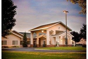 Cheney Care Center, Cheney, WA