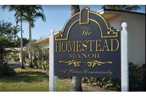 Homestead Manor, Homestead, FL
