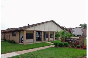 Cloverdale Plaza Apartments, Bossier City, LA