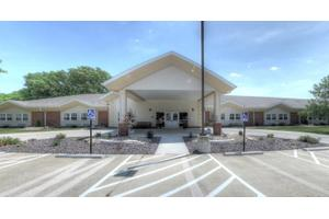 Carlyle Healthcare Center, Carlyle, IL