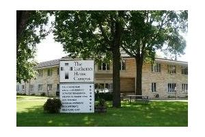 Lutheran Home, Belle Plaine, MN