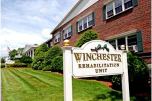 Winchester Nursing Center, Winchester, MA