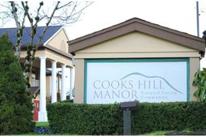 Cooks Hill Manor Assisted Living, Centralia, WA