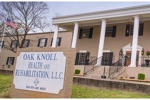 Estes Nursing Facility Oak Knoll, Birmingham, AL