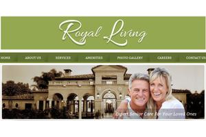 Royal Living, Villa Park, CA