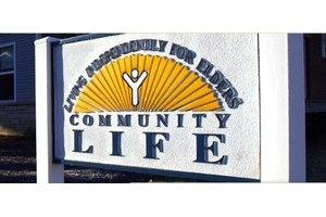 Community LIFE, Pittsburgh, PA