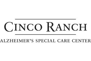 Cinco Ranch Alzheimer's Special Care Center (Opening Summer 2018), Katy, TX