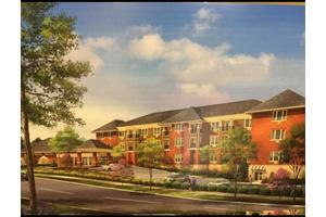 Quail Ridge Senior Living, Oklahoma City, OK