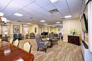 Hillcrest Residence at Christian Health Care Center, Wyckoff, NJ