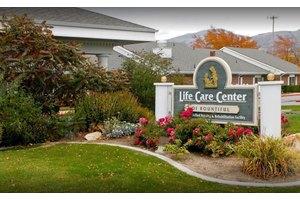 Life Care Center of Bountiful, Bountiful, UT