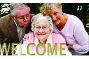 Living Well Care Home