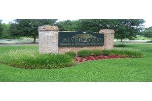 River Oaks Health Care Cente, Columbus, TX