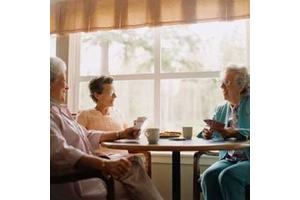 White Dove Residential Care Home, Sunnyvale, CA