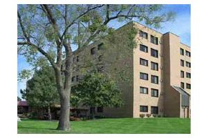 Flat Rock Towers Co-op Apartments, Flat Rock, MI