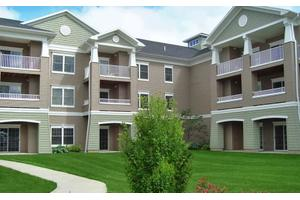 Greenwood Cove Apartments, Rochester, NY