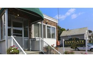 Eastgate Nursing & Recovery, East Providence, RI
