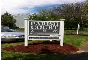 Parish Court, Fairfield, CT