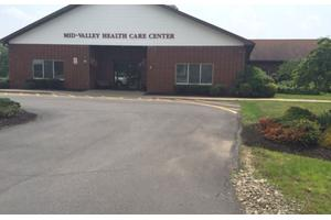 Mid-Valley Health Care Center, Peckville, PA