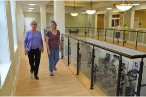 Otterbein Retirement Living Community, Lebanon, OH