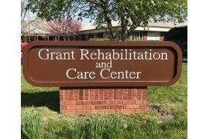 Grant County Nursing Home, Petersburg, WV