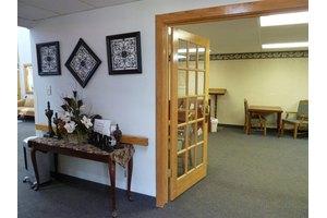 Pine Grove Nursing Center