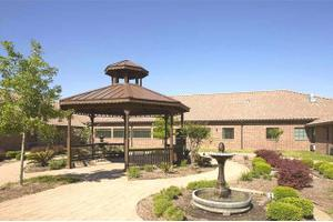 Fundamental - San Gabriel Rehab & Care, Round Rock, TX