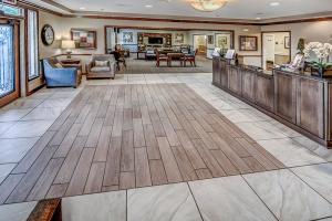 Pacifica Senior Living Woodmont, Tallahassee, FL