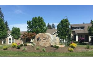 Yauger Park Villas, Olympia, WA