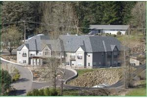 Rock of Ages Valley View Retirement Village, McMINNVILLE, OR
