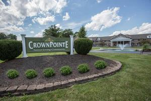Crownpointe, Anderson, IN
