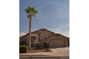 11335 E Pronghorn Ave - Mesa, AZ 85212