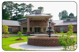 The Thomas Kelly Senior Living Community, Buchanan, GA