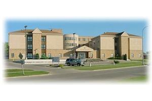 Sheyenne Care Center, Valley City, ND