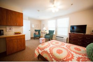 Commonwealth Senior Living at Churchland House, Portsmouth, VA