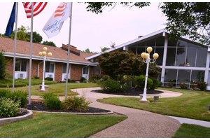 North Park Nursing Center, Evansville, IN