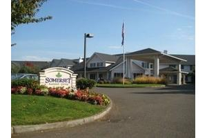 Somerset Assisted Living, Gladstone, OR