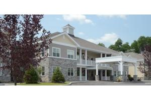 Saratoga Residence, Saratoga Springs, NY