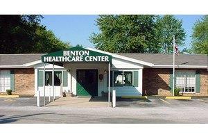 Benton Healthcare Center, Benton, IL
