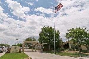 Legacy Rehabilitation & Living, Amarillo, TX