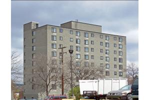 Center City Apartments, Hazleton, PA