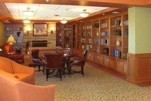 Photo 3 - The Homestead at Morton Grove, 6400 Lincoln Avenue, Morton Grove, IL 60053