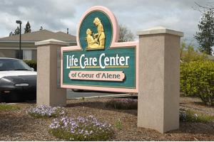 Life Care Center, Coeur D Alene, ID