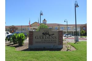 The Gardens at Brook Ridge, Pharr, TX
