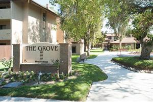 The Grove, Ontario, CA