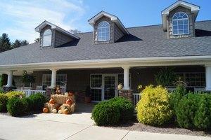 Yancey House, Burnsville, NC
