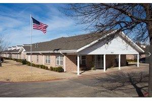 Mercer House, Rowlett, TX