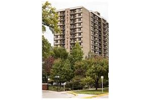 Barton Towers Co-op Apartments, Royal Oak, MI